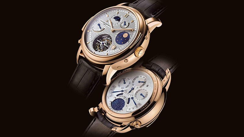 gazette for most expensive review watches top