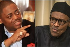 Fani-Kayode and Buhari