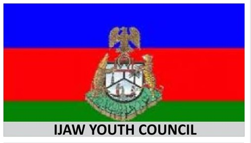 Image result for Ijaw Youths Coalition