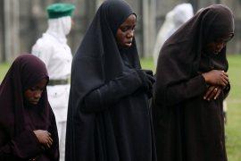 MURIC speaks on Hijab issue
