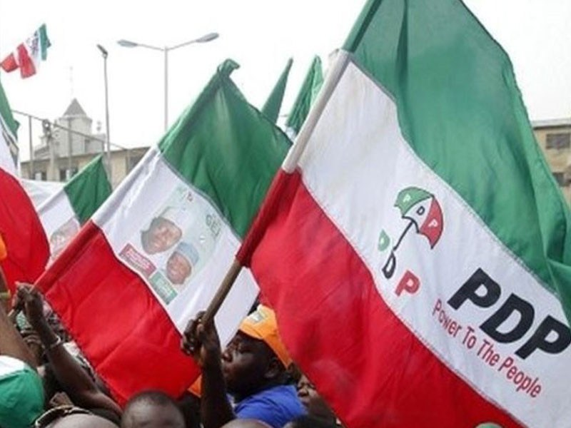 PDP-supporters