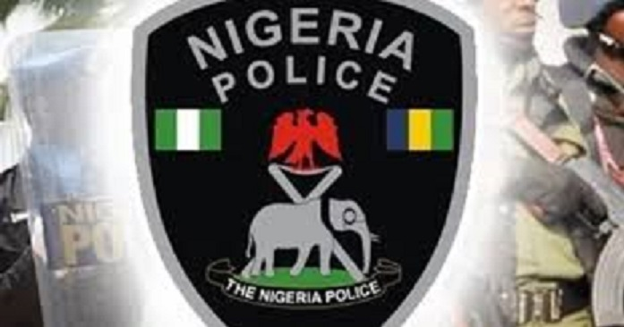 Police Arrest Suspected Specialist In Issuance Of Fake Vehicle