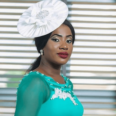 I loved being taken care of by someone Else's husband- Nollywood actress