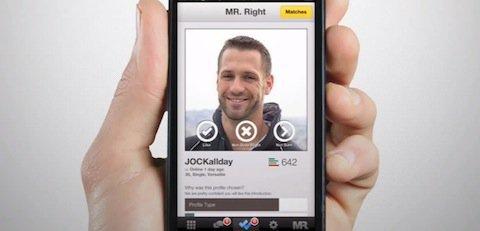 Mr gay datování app