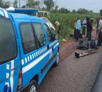 File photo: Road accident