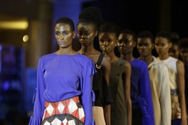 Nigerias Next Super Model