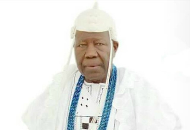 Obas give Olubadan Deposition Notice