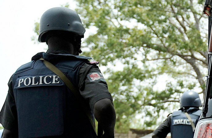 We created SARS but it has been bastardised - ex-IGP
