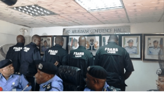 #EndSARS: Police Arrests 32 Members Over Rape Allegations, others