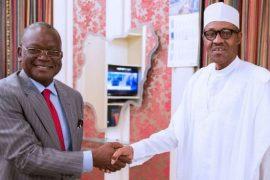 Ortom_Buhari
