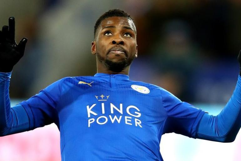 Leicester advance in FA Cup as Iheanacho scores first VAR goal in England