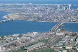 Skyview of Lagos