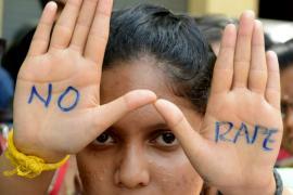 no rape