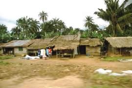 akwa ibom village