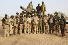 Buratai Army