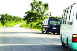 gulu road