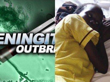 kubwa pupils die of meningitis