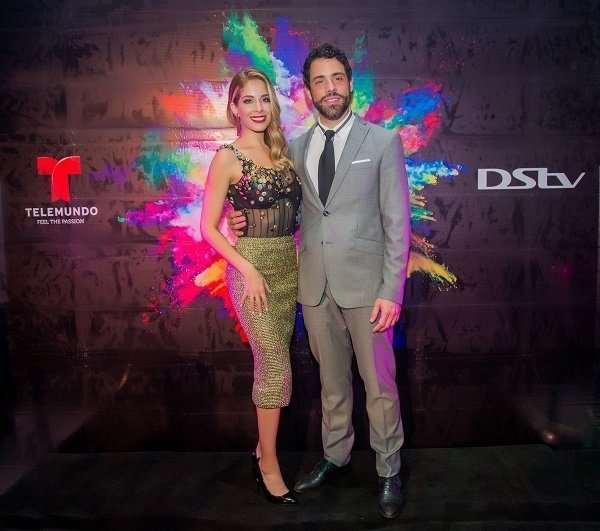 Telemundo new shows