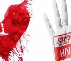 valentines anti hiv aids campaign poster