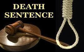 death sentence poster