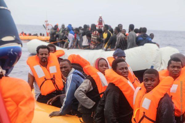 nigerians-migrant