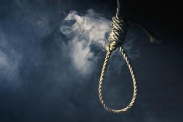 HIV Positive Male Commits suicide