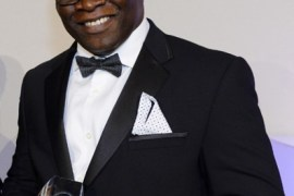 Dan Sackey, Regional Executive for Anglophone West Africa & Managing Director of Ecobank Ghana
