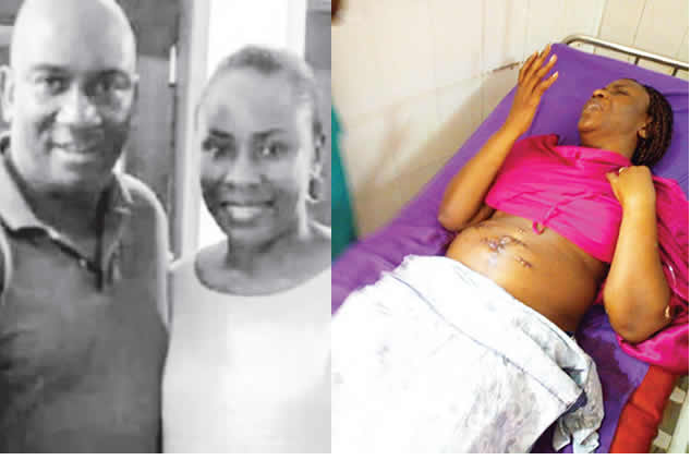 lagos lawyer who stabbed husband and cut off his manhood