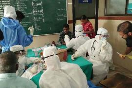Nipah virus claims 10 in india