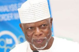 customs boss, Col. Hameed Ali