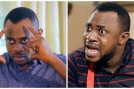 Nollywood actor, Odunlade Adekola