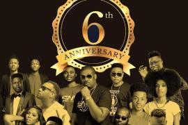 Mavins Record's 6th Anniversary