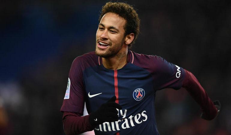Neymar to Madrid