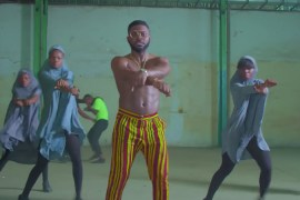 Falz This is Nigeria