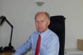 Norwegian Ambassador to Nigeria