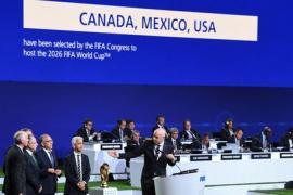 World Cup 2026, USA, Canada, Mexico,