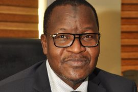 NCC Vice Executive Chairman, Umar Danbatta