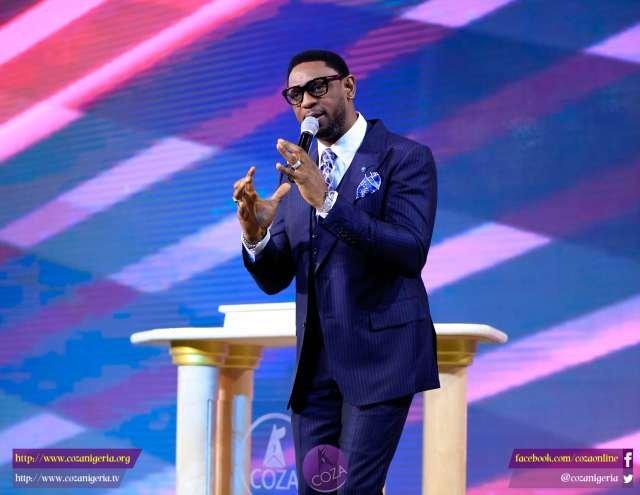 Image result for Pastor Biodun Fatoyinbo