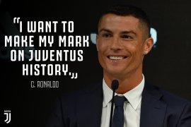 CCristiano Ronaldo in Juventus