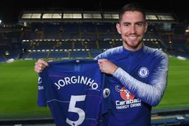 Jorginho to Chelsea