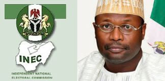 Independent National Electoral Commission Inec Nov Kogi Chairman