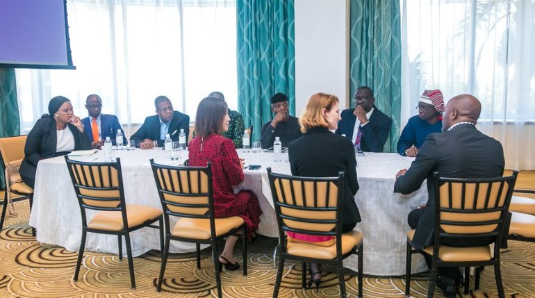 Vice President Osinbajo's Visit To Hollywood.jpg