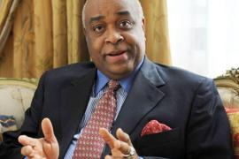 Obasanjo's in-law, John Abebe