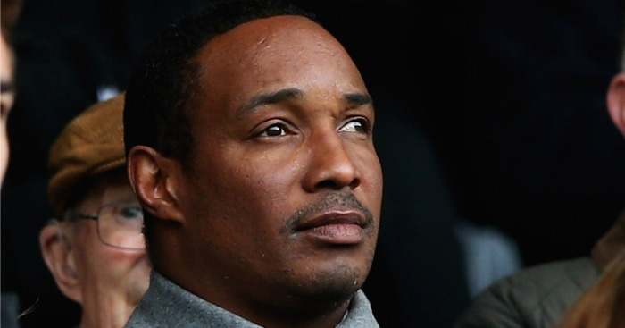Paul Ince criticizes Manchester United