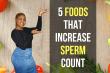 Sperm Count