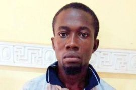 Young man arrested after sex with married woman