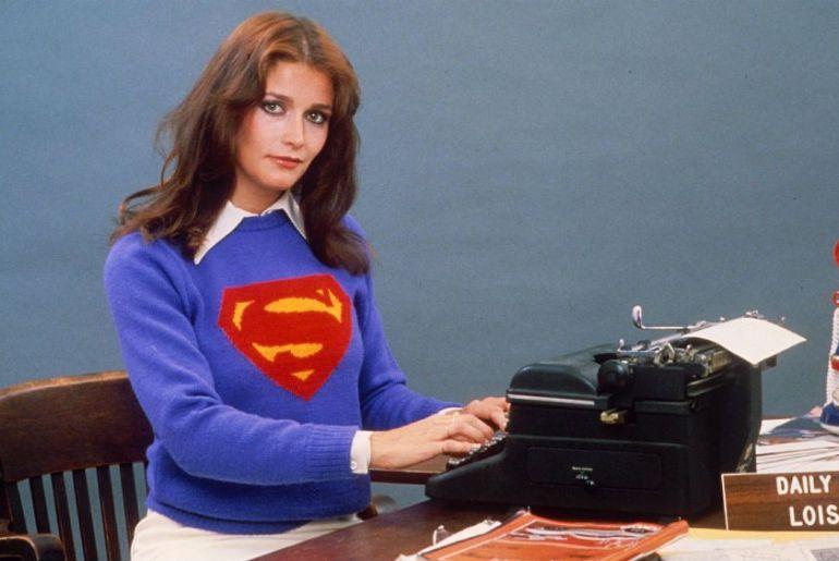 Margot Kidder- Superman