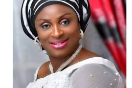 Mimi Orubibi-Azape