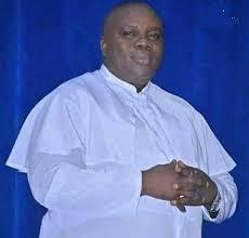Rev. Fr Jude Egbom