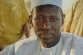 Late Ambassador to Qatar, Abdullahi Bawa Wase